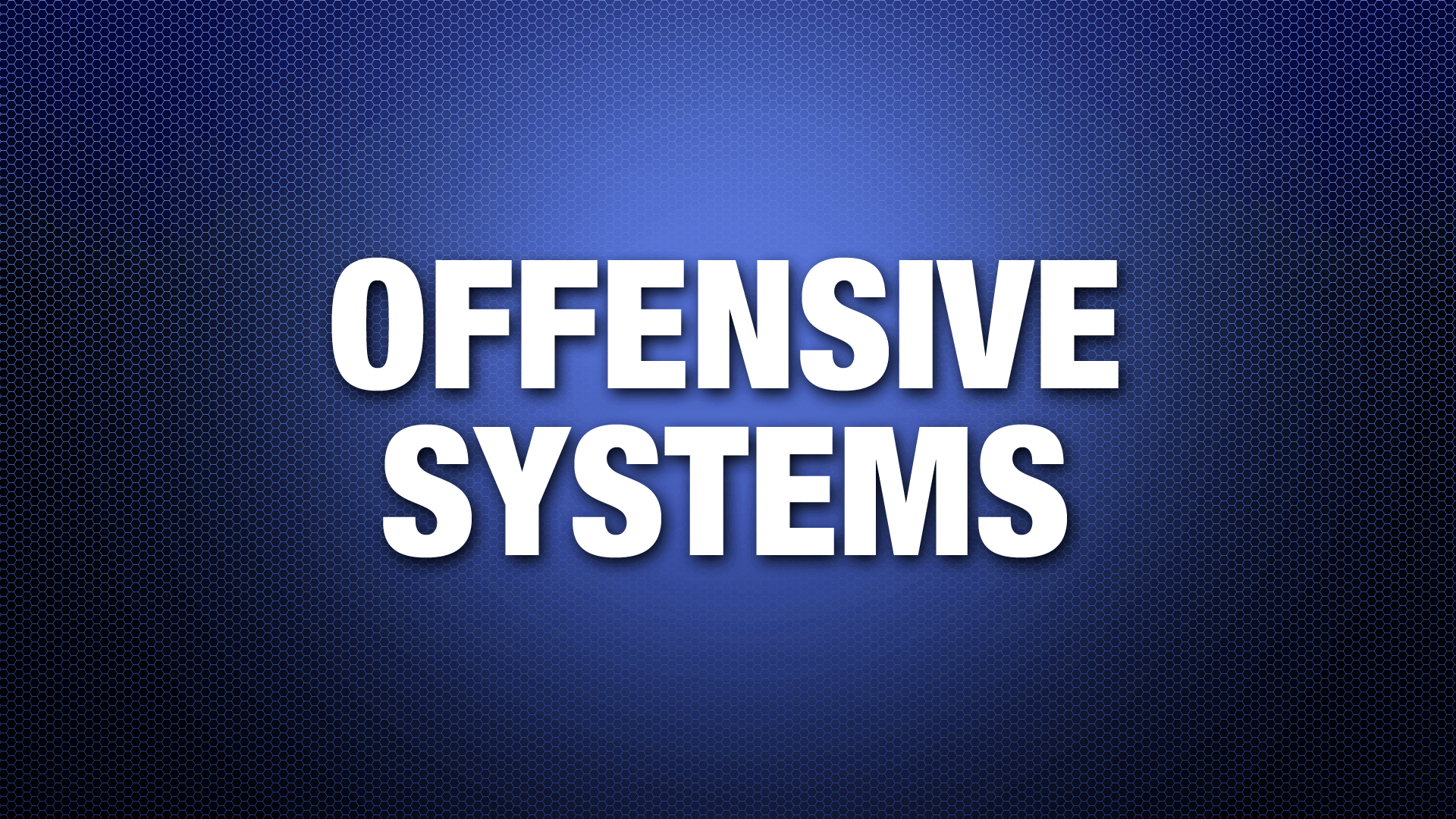 OffensiveSystems